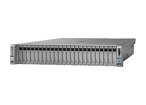 Cisco UCS SmartPlay Select C240 M4SX Standard 1 (Not sold Standalone ) - ra