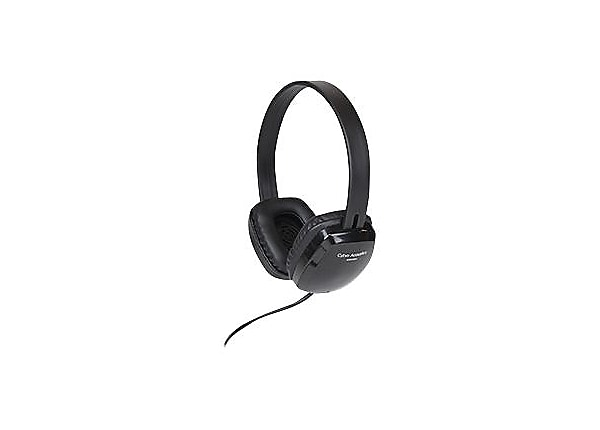 Cyber Acoustics ACM 6004 - headphones