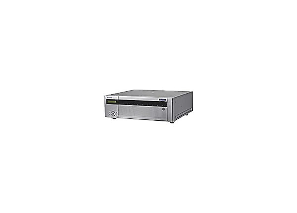 Panasonic WJ-HDE400 - hard drive array