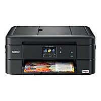 Brother MFC-J680DW - multifunction printer (color)