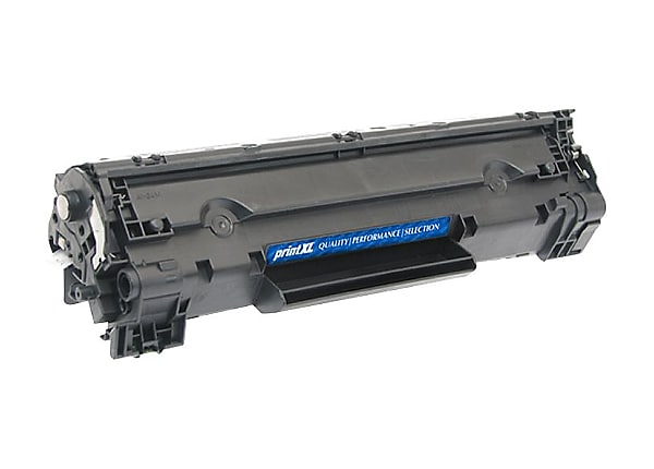 Clover Reman. Toner for HP CF283A-J, Extra HY, Black, 2,000 page yield