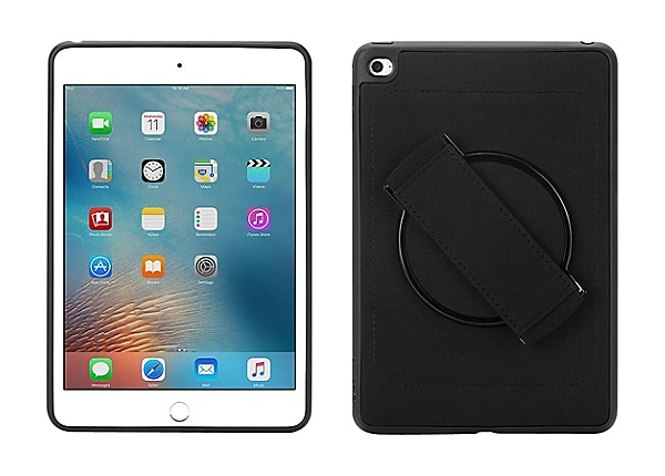 Griffin AirStrap 360 - Hand strap case for iPad Mini 4