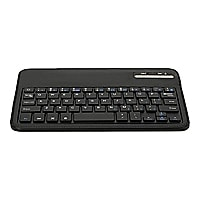 Griffin Snapbook Keyboard - keyboard and folio case