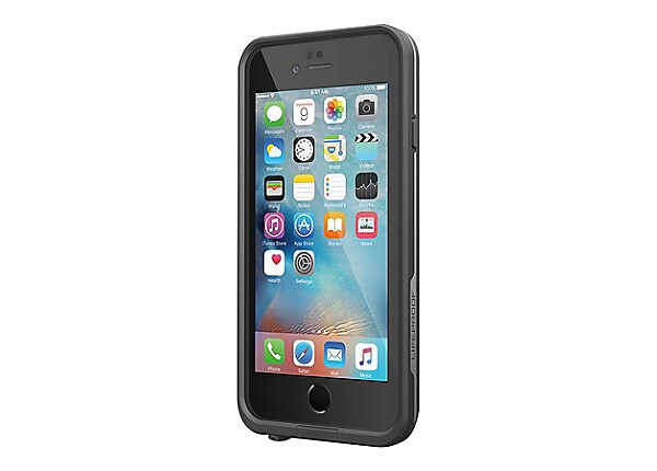LifeProof Fre - protective waterproof case for cell phone