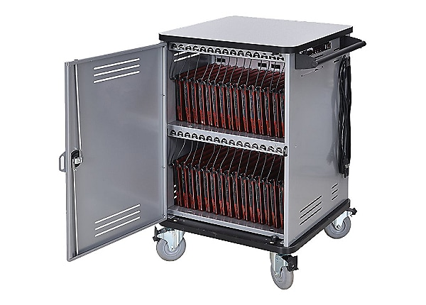 Spectrum Cloud32 Chromebook Cart - cart