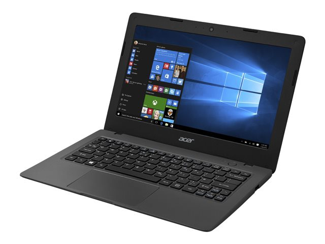 Acer Ultra Portable Notebooks