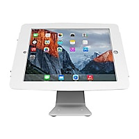 "Compulocks Space 360 iPad 9.7"" Counter Top Kiosk White - stand"