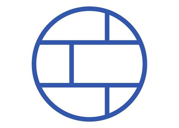 Sophos XG 125 EnterpriseGuard - subscription license (3 years) - 1 license