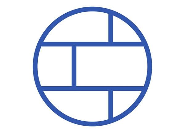 Sophos XG 210 Web Server Protection - subscription license renewal (1 year)
