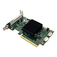 Lenovo NVMe PCIe SSD Extender Adapter - storage controller - PCIe 3.0 x8