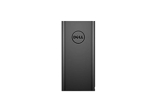 Dell Notebook Power Bank Plus (Barrel) PW7015L - external battery pack - 18