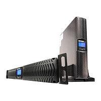 Minuteman EnterprisePlus LCD E3000RT2U - UPS - 2560 Watt - 3000 VA