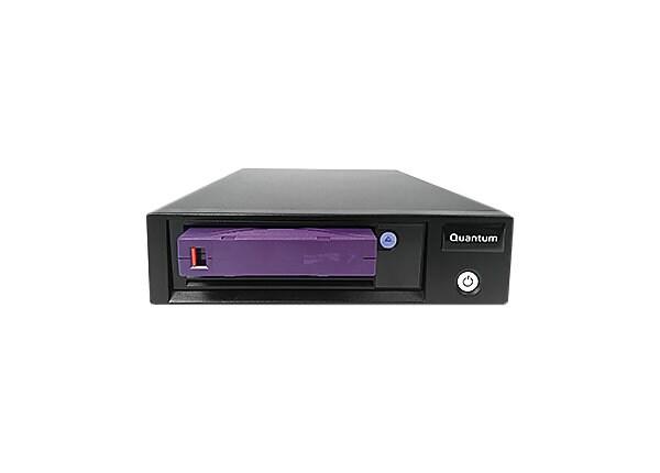Quantum LTO-7 HH - tape drive - LTO Ultrium - SAS-2