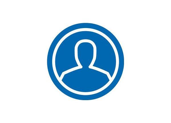 Sophos EndUser Protection and Encryption Enterprise - subscription license