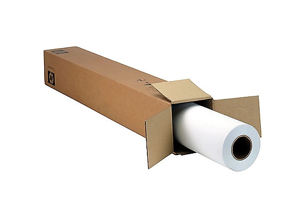 HP Artist Matte Canvas - canvas paper - 1 roll(s) - Roll (42 in x 50 ft) -