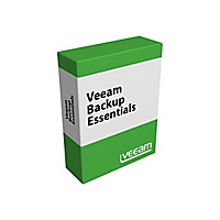 Veeam 24/7 Uplift - technical support - for Veeam Backup Essentials Standar