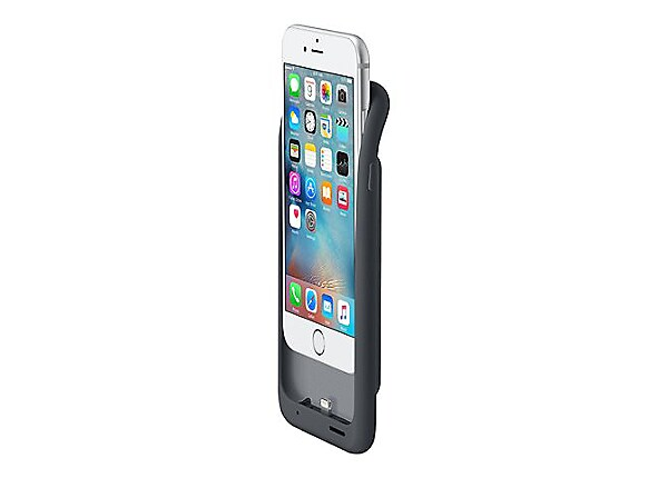 Apple Smart - battery case - back cover for cell phone