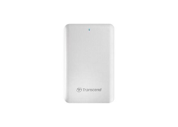 Transcend StoreJet 500 - solid state drive - 1 TB - USB 3.0 / Thunderbolt