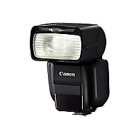 Canon Speedlite 430EX III-RT - hot-shoe clip-on flash