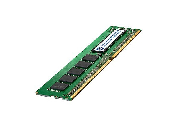 HPE - DDR4 - 4 GB - DIMM 288-pin
