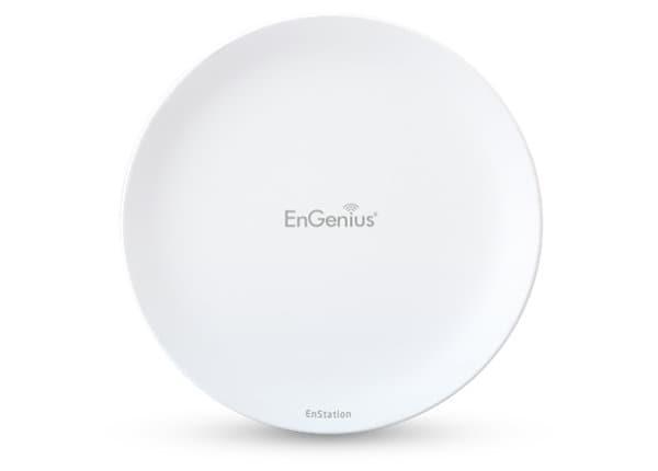 EnGenius Long-Range Wireless 5GHz Outdoor Access Point Kit