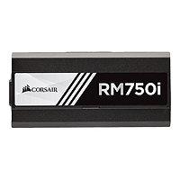 CORSAIR RMi Series RM750i - power supply - 750 Watt