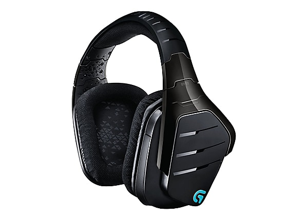 Logitech Gaming Headset G933 Artemis Spectrum - wireless headset system