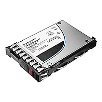 HPE Mixed Use-3 - solid state drive - 400 GB - SAS 12Gb/s