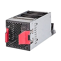 HPE Front to Back Airflow Fan Tray - network device fan tray