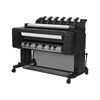 HP DesignJet T2530 - multifunction printer (color)