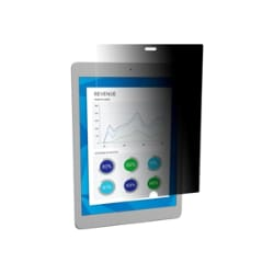 3M™ Privacy Filter for Apple® iPad Air® 1/2/Pro® 9.7 Portrait