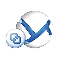 Acronis Backup for VMware to Cloud - subscription license renewal (1 year)