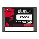 Kingston SSDNow KC400 Solid State Drive