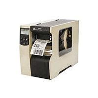 Zebra Xi Series 110Xi4 - label printer - B/W - direct thermal / thermal tra