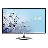 ASUS MX25AQ - LED monitor - 25""