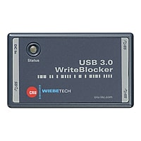 Wiebetech USB 3.0 WriteBlocker - USB drive write blocker
