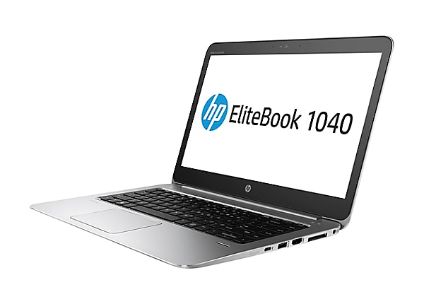 "HP EliteBook 1040 G3 - 14"" - Core i5 6300U - 8 GB RAM - 256 GB SSD - US"