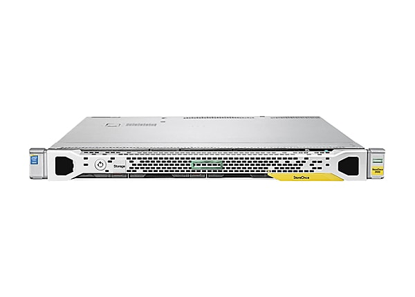HPE StoreOnce 3100 - NAS server - 8 TB