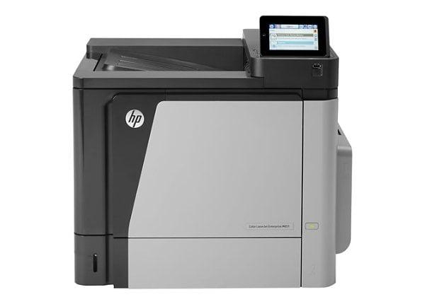 HP Color LaserJet Managed M651xhm - printer - color - laser