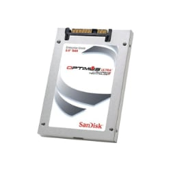 SanDisk Optimus Ultra - solid state drive - 600 GB - SAS 6Gb/s