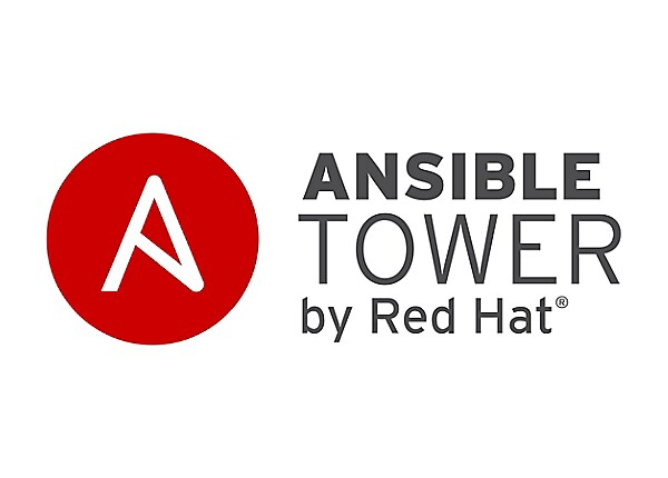 Ansible Tower - standard subscription - 100 managed nodes