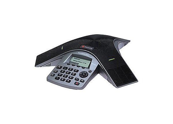 Polycom SoundStation Duo - conference VoIP phone