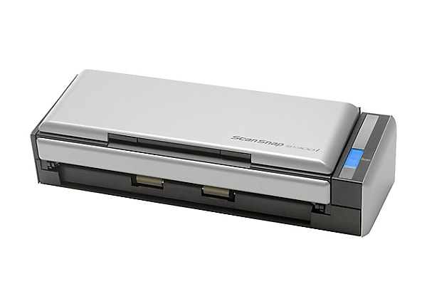 Fujitsu ScanSnap S1300i - document scanner - portable - USB 2.0