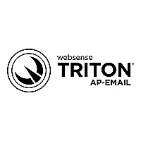 TRITON AP-EMAIL - subscription license (1 year) - 1 seat