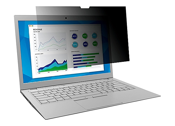 "3M Privacy Filter for Surface Book, Surface Book 2 13.5"" Laptops 3:2 notebo"