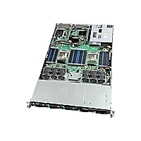 Intel Server System R1208WTTGSR - rack-mountable - no CPU - 0 GB - 0 GB