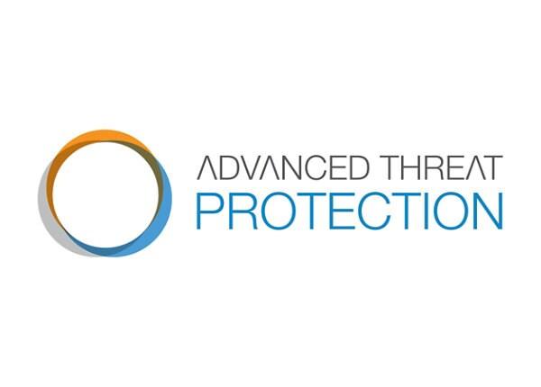 Barracuda Advanced Threat Protection for Barracuda NG Firewall F600 - subsc