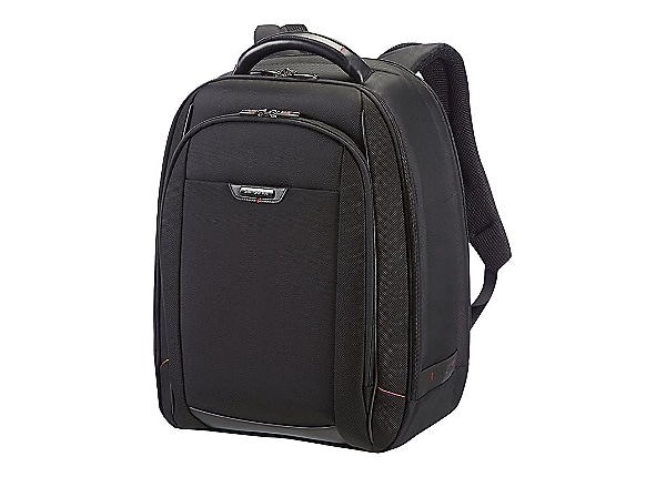 Samsonite Pro-DLX4 Laptop Backpack L - notebook carrying backpack