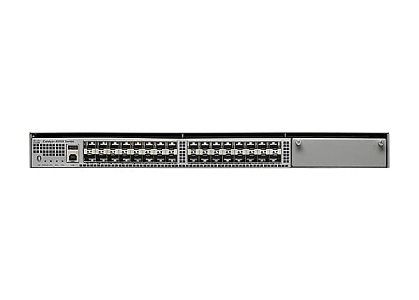 Cisco ONE Catalyst 4500-X - switch - 32 ports - rack-mountable
