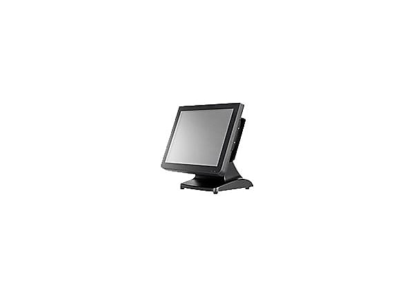 Partner SP-850 - all-in-one - Celeron J1900 2 GHz - 4 GB - 320 GB - LED 15""